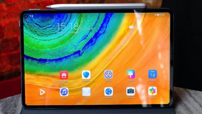 Huawei MatePad özellikleri ve tasarımı