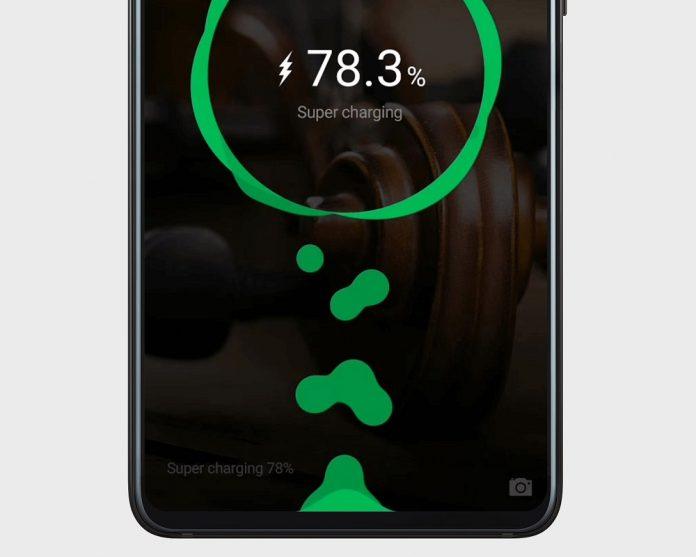 Huawei Super Charge Adaptor