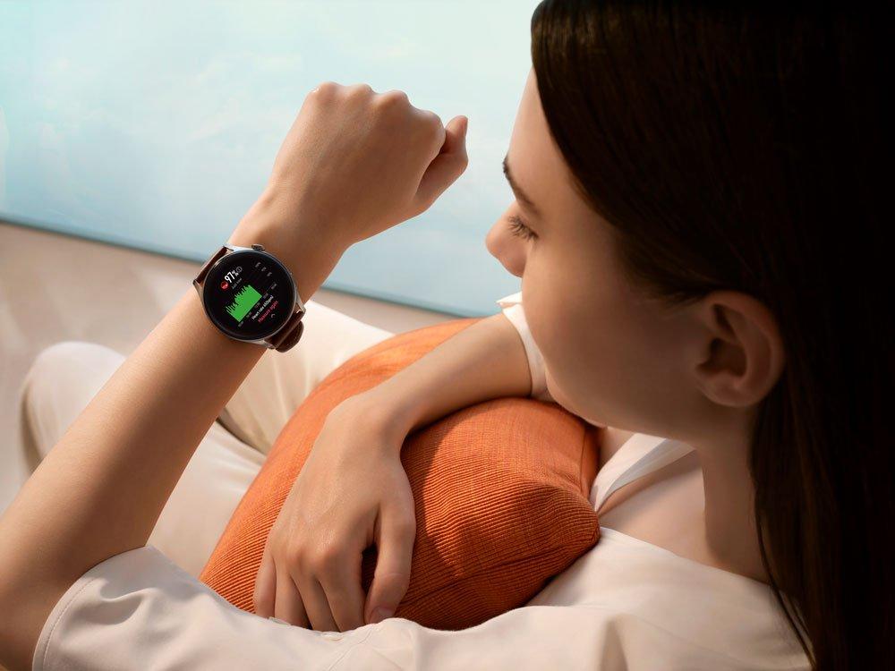 Huawei Watch 3 Tanıtıldı