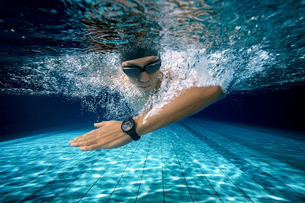 Huawei Watch 3 spor modu
