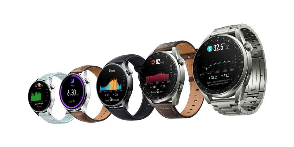 Huawei Watch 3 eSIM