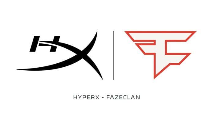 HyperX FaZe Clan