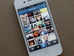 Instagram Yeni Keşfet Düzeni