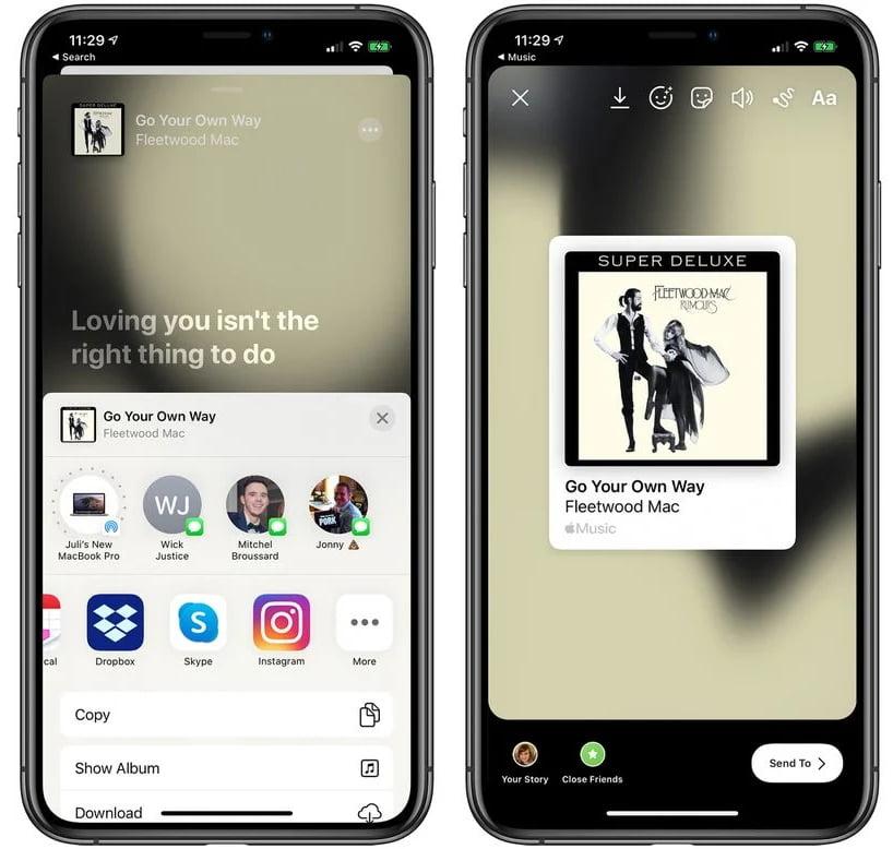 iOS beta katılımcısı