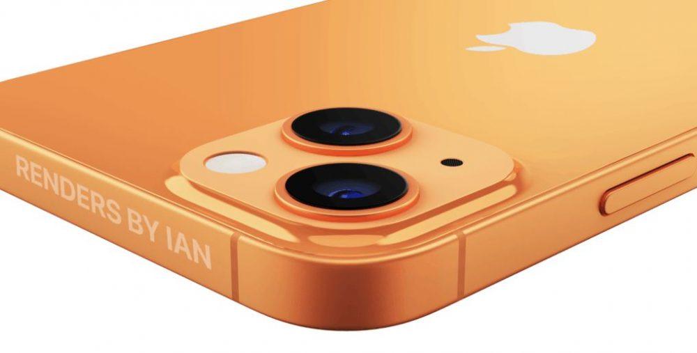 iPhone 13 özellikler - kamera