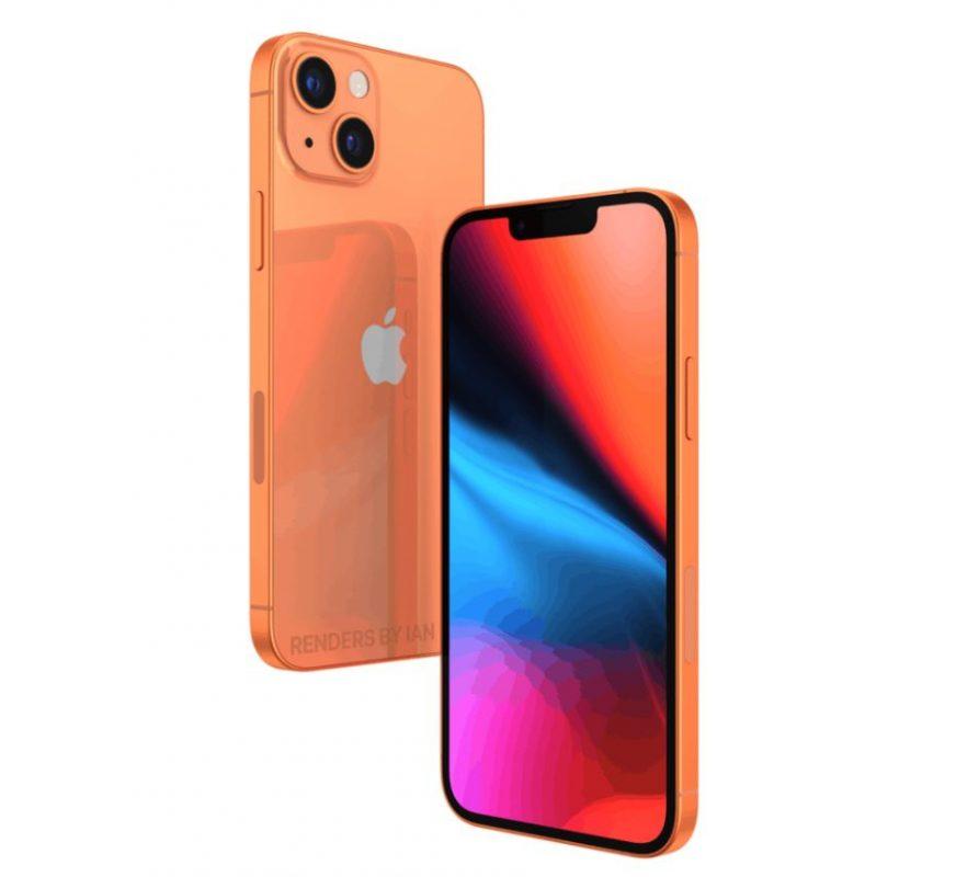 iPhone 13 özellikler