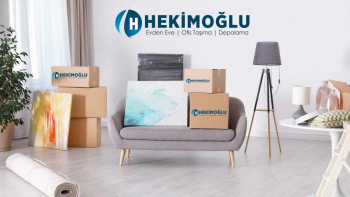 Hekimoğlu İstanbul Evden Eve Nakliye