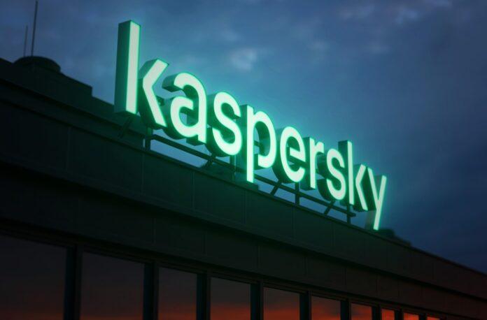 Kaspersky Fnatic Ortaklığı