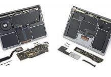 M1 MacBook modellerinin içini açtılar
