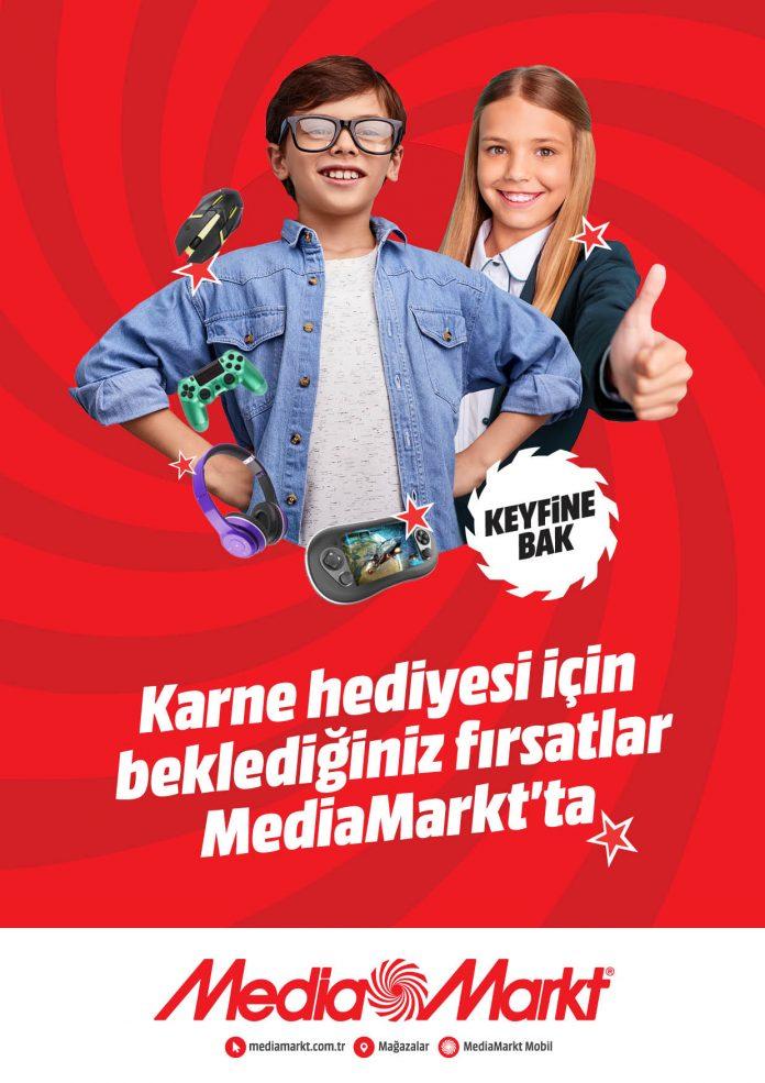 MediaMarkt indirim