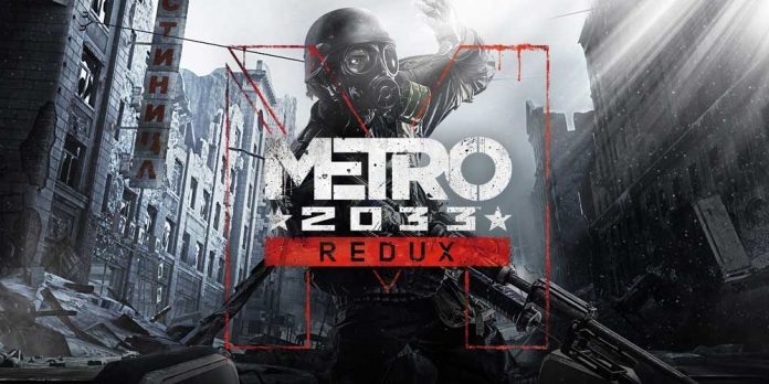 Metro 2033 Redux Epic Games Store'da hediye