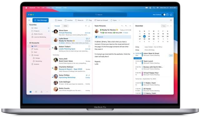Microsoft Office M1 desteği