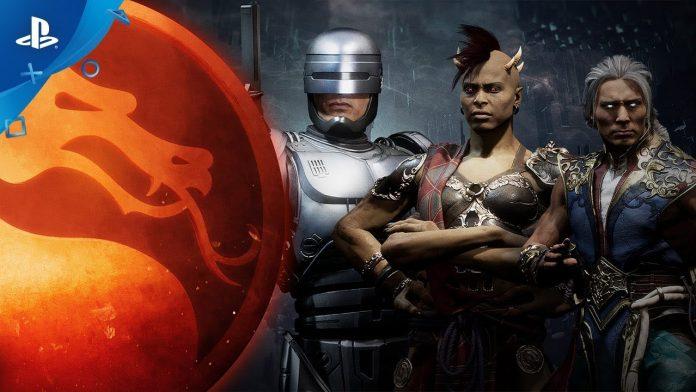 Mortal Kombat 11 Pro Komptetion Sezon 2