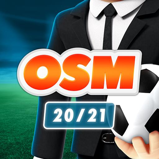 OSM - Online Soccer Manager 2021
