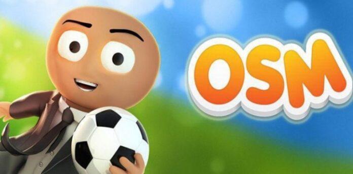 OSM - Online Soccer Manager