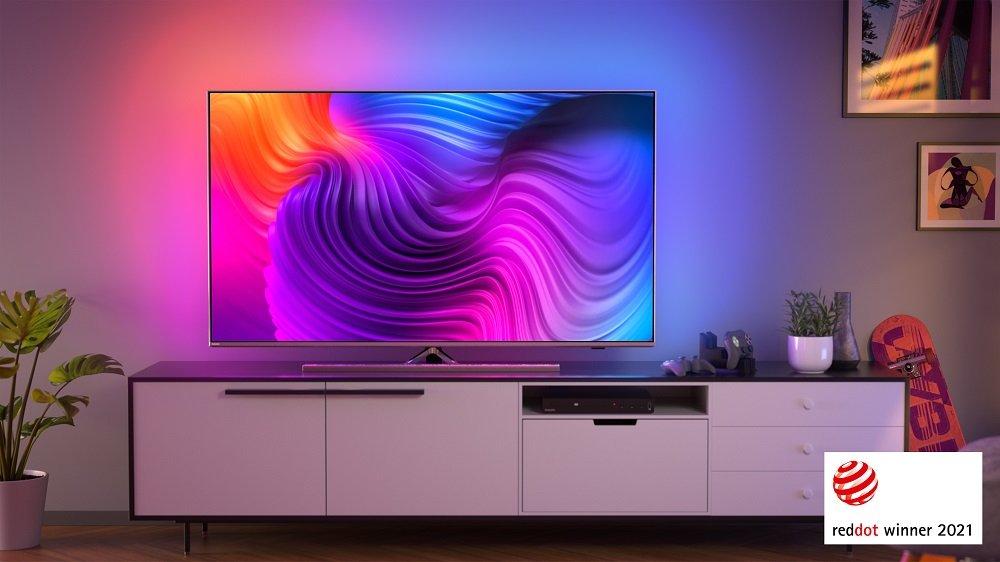 Philips 8506 LED TV