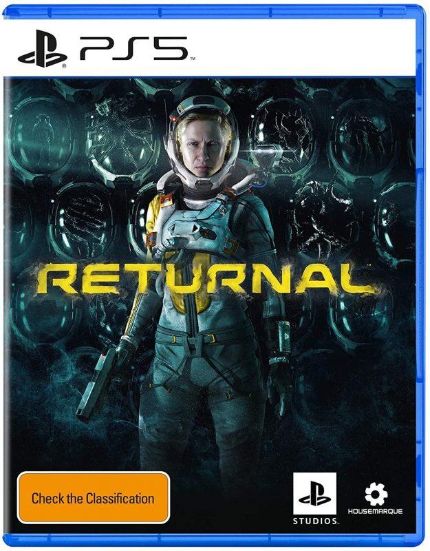 PlayStation 5 için yeni oyun