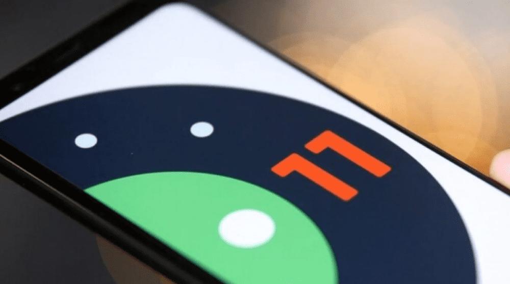 realme yeni telefonu Android 11 ile geliyor