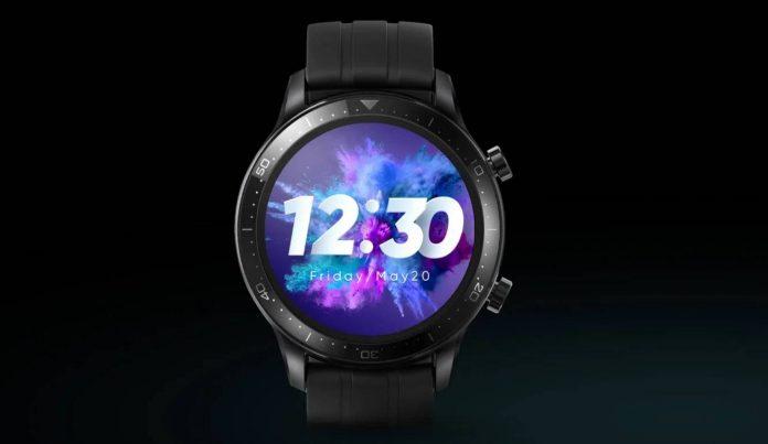 realme Watch S Pro özellikleri