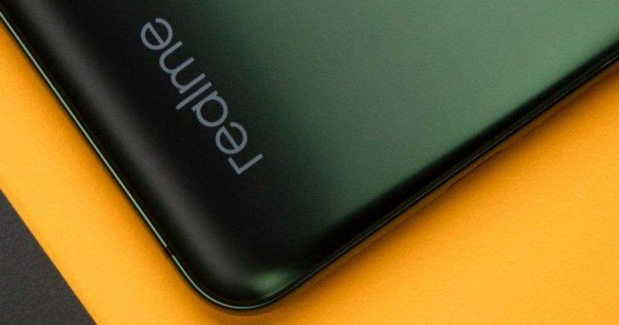 realme yeni telefonu Snapdragon 778G ile geliyor