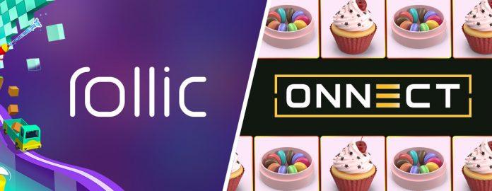 Rollic Onnect i satın aldı