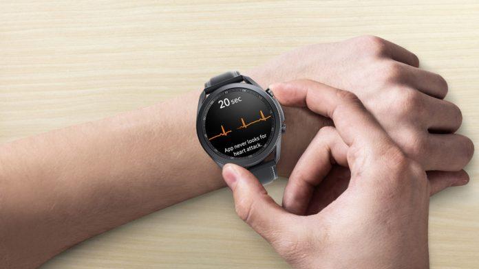 Samsung akıllı saat kan şekeri ölçebilir