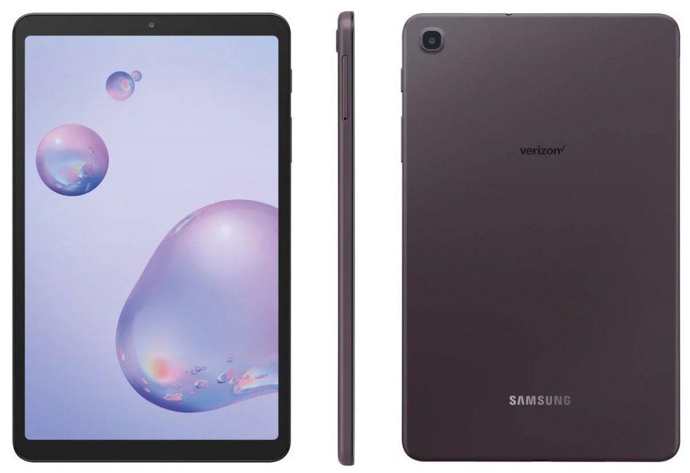 Galaxy Tab A 8.4 (2020)