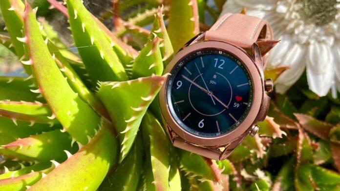 Galaxt Watch 4