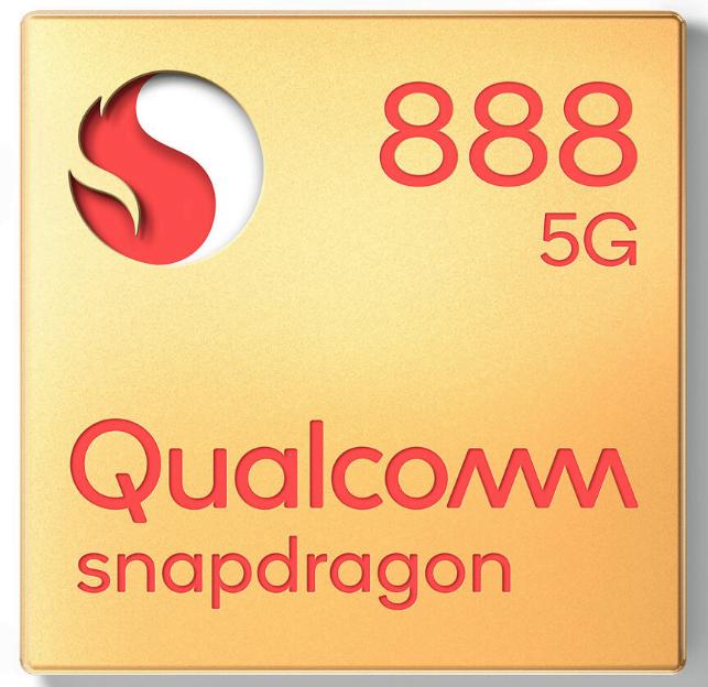 Qualcomm Snapdragon 888 Pro geliyor