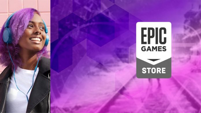 Spotify Epic Games Store