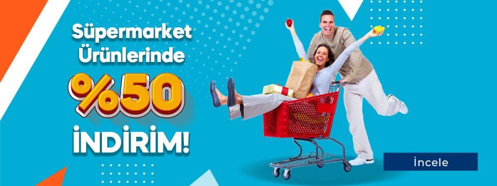 Global ekspress indirim süpermarket