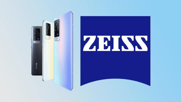 Vivo Zeiss İşbirliği