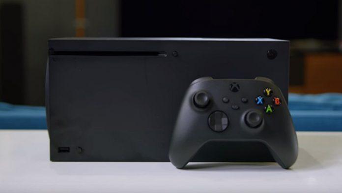 Xbox Series X çıkış tarihi