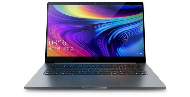 Xiaomi Mi Notebook 15 Pro özellikleri