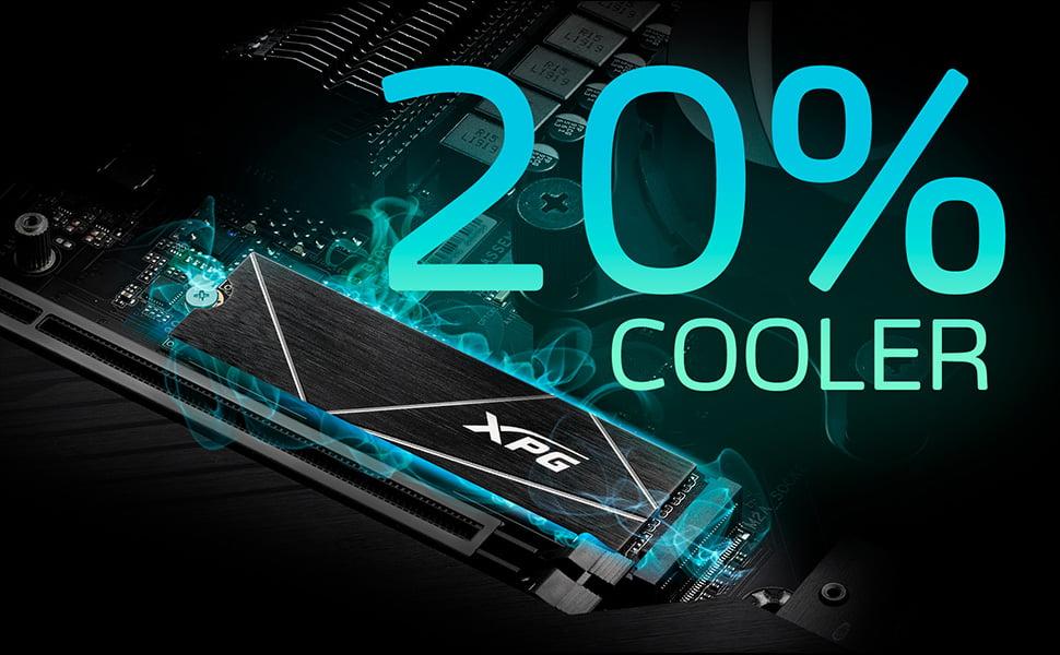 XPG Gammix S70 Blade m2 SSD